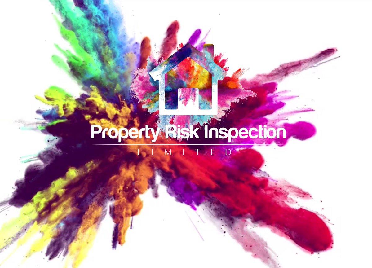Property Risk Inspection logo